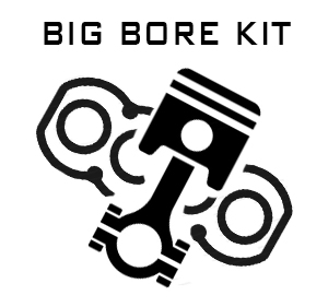 Complete Big Bore Kit