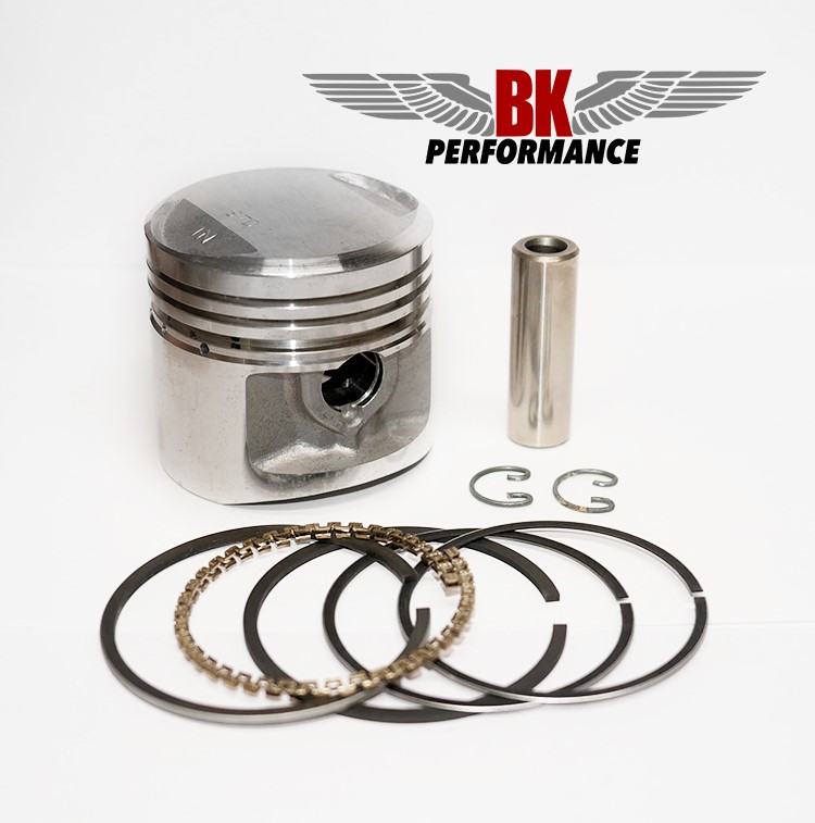 PISTON KIT - CB400 FOUR, BIGBORE 500cc, 13101-400-125