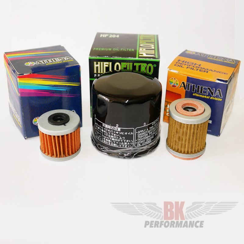 KAWASAKI OIL FILTER 16099-003