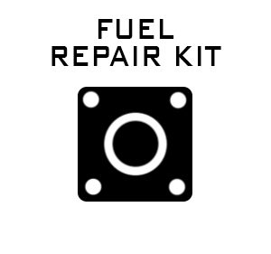 Fuel repair kits