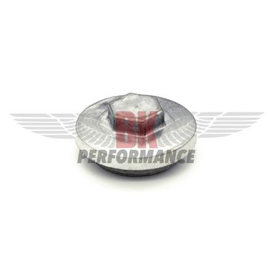 TAPPET ADJUSTER CAP - HONDA 12361-035-000