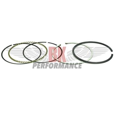 PISTON RINGS - KAWASAKI Z1000, Z900 1015cc, 70.00mm, 310-130K194