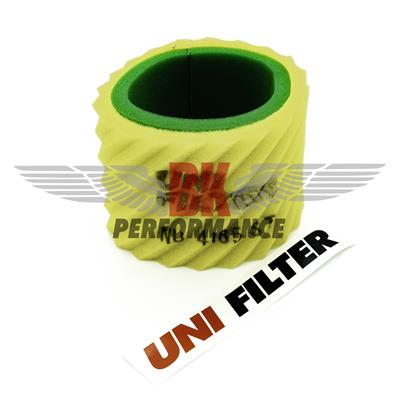 FILTER, AIR - HONDA XL 500S 1980-1983