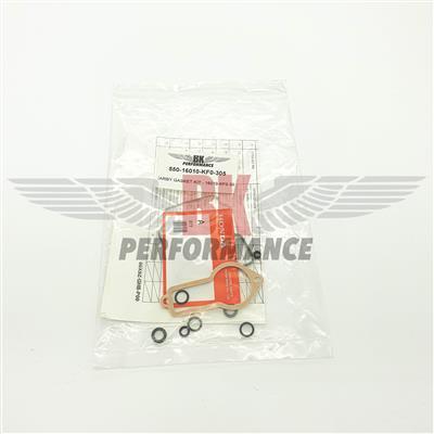 CARBY GASKET KIT - 16010-KF0-305