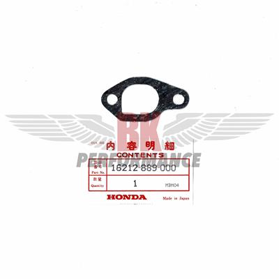INLET MANIFOLD GASKET - HONDA G300, FR700, 16212-889-000