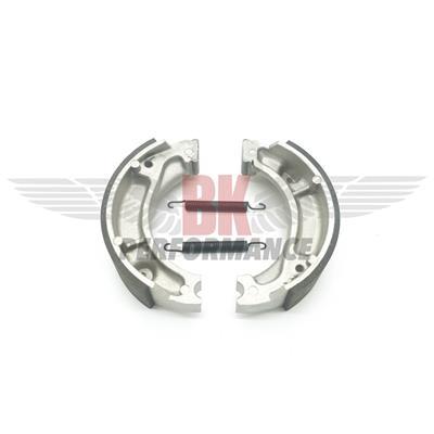 BRAKE SHOES - HONDA 43120-428-013, 06430-KBR-003 (PAIR)