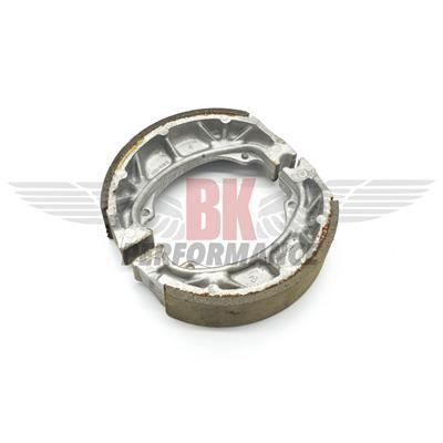 BRAKE SHOES SET - HONDA 45120-001-010, 06450-178-933, 06450-178-932, 06450-GAG-003
