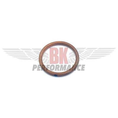 EXHAUST SEAL - 36 x 45 x 4 18291-MM5-860, 18291-MN5-880, 18291-254-000, 3R3-14613-00