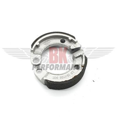 BRAKE SHOE KIT - HONDA 06430-131-405 (KEVLAR / CARBON)