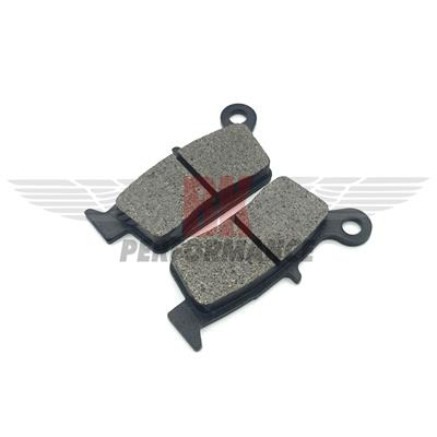 DISC PAD SET - HONDA 43105-KS6-702