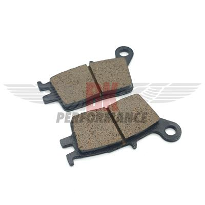 HONDA REAR BRAKE PADS -KW3/KZ9