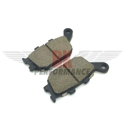 DISC PAD SET - HONDA 43105-MV9-008, 43105-MV9-018