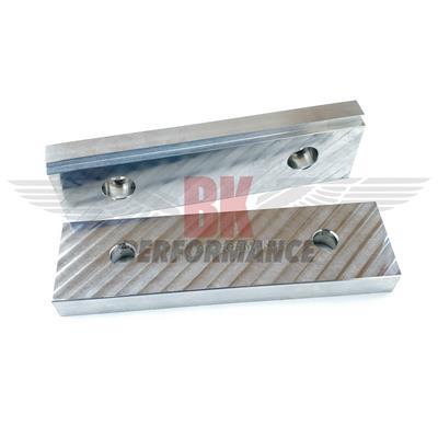 VICE SOFT JAWS - CNC / MILLING VICE SOFT JAWS 160 X 45 X 16